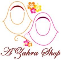A'Zahra Shop