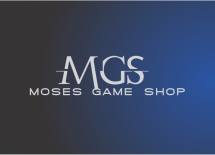 Moses Game Shop