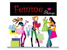 Femme Things