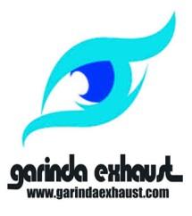 GARINDA EXHAUST 2