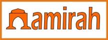 Gamis Namirah