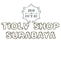 Tiolv Shop