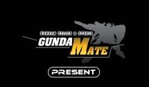 Gundam Mate