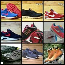 Provide shoes