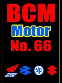 BCM MOTOR