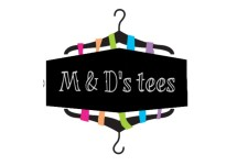 M&D tees