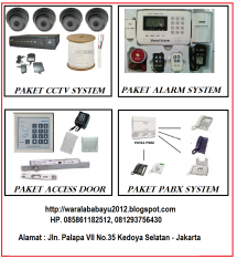 MCK SECURITY SYSTEM