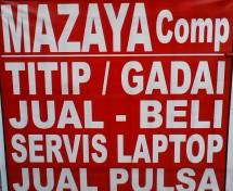 MazayaComputer