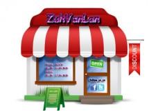 ZuhVanLan Store