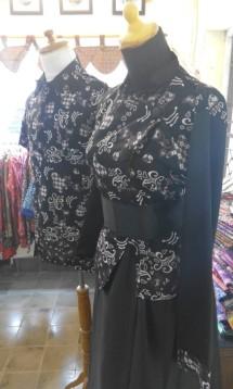 Batik TamanSari