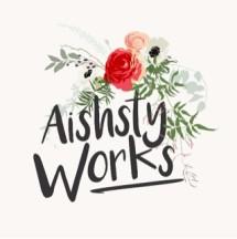 Aishsty works