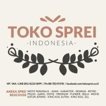 toko sprei indonesia