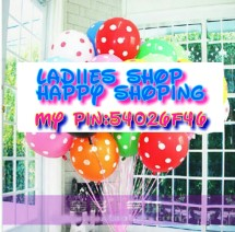 Ladiies Shop