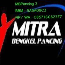 Mitra Bengkel Pancing
