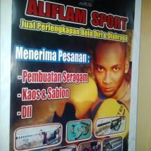 aliflam martial art
