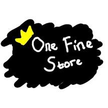 OneFine store