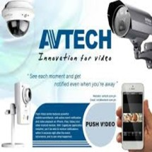 Agen CCTV Camera Jakarta