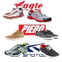 """EAGLE """"Sepatu / Sandal"""""""