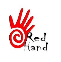 Red Hand Jewelry