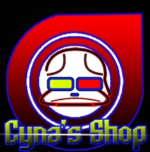 Cyna's shop