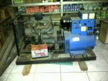 DAMAI elektrolistrik