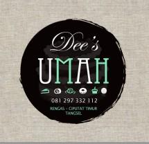 Dee Umah