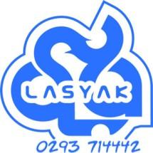 Toko Lasyak