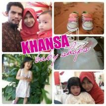 Khansa Baby Shop
