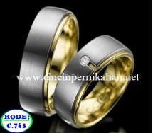 cincin kawin elegan