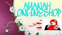 Olshop Amanah