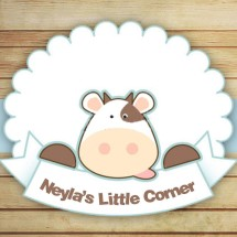 NEYLAS LITTLE CORNER