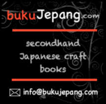 Buku Craft Jepang