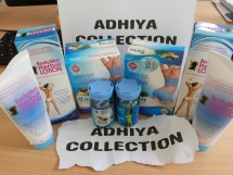 adhiya collection