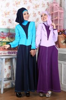 Baju Muslim Pesta Wanita