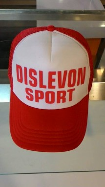 DISLEVON SPORT