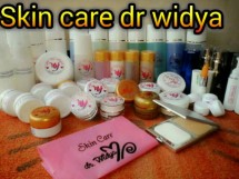 SkinCare dr Widya SBY