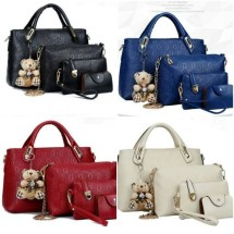 Fashion Bags Import