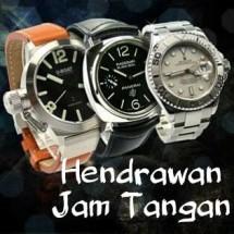 Hendrawan Jam Tangan