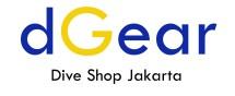 dGear Dive Shop Jakarta
