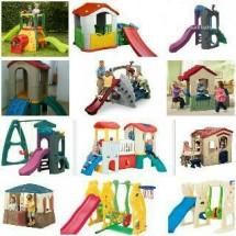 Smarties Toys Rental