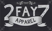 twofay7apparel