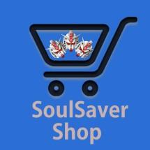 Soulsavershop