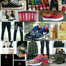 Clover Shop 1