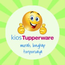 Kios Tupperware
