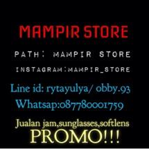 Mampir store