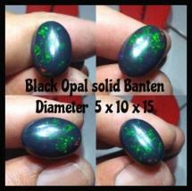 Banten Gems