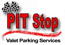 PITSTOP VALET PARKING