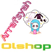 Arrafsyah olshop