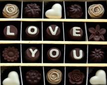 Kreasi Coklat Latifa