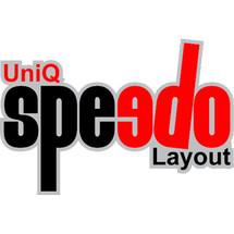 UniQ Speedo Layout